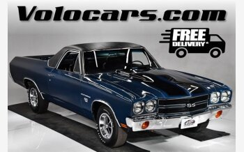 1970 Chevrolet El Camino SS for sale 101454283