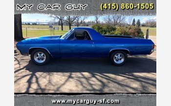 1970 Chevrolet El Camino for sale 101469903