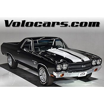 1970 Chevrolet El Camino SS for sale 101500968
