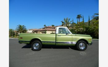 1970 Chevrolet G20 for sale 101055965