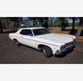 1970 Chevrolet Impala for sale 100916330