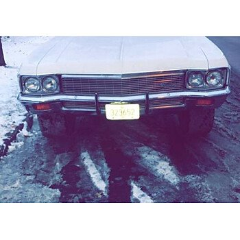 1970 Chevrolet Impala for sale 100934582