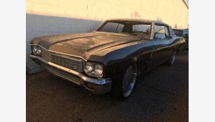 1970 Chevrolet Impala for sale 100966780