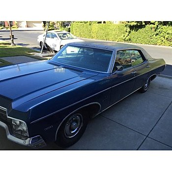 1970 Chevrolet Impala for sale 100989468