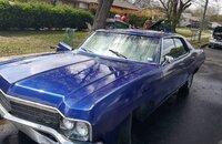 1970 Chevrolet Impala Sedan for sale 101049298