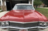 1970 Chevrolet Impala Coupe for sale 101053330
