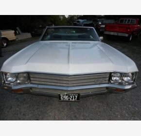 1970 Chevrolet Impala for sale 101061893