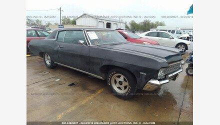 1970 Chevrolet Impala for sale 101124711