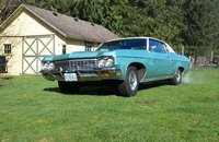 1970 Chevrolet Impala Coupe for sale 101129624