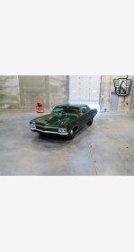 1970 Chevrolet Impala for sale 101142482