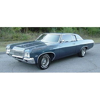 1970 Chevrolet Impala for sale 101226431