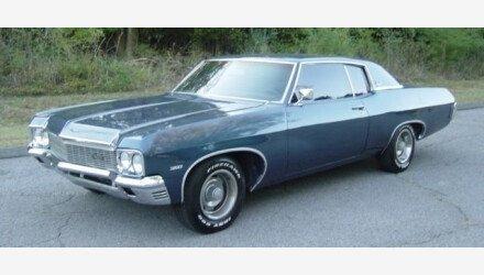 1970 Chevrolet Impala for sale 101226431