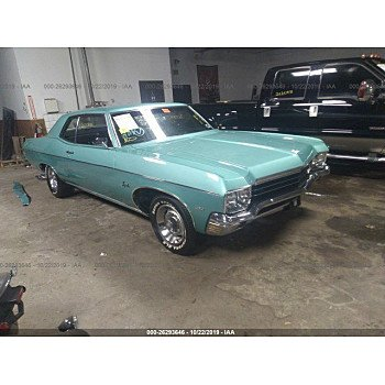 1970 Chevrolet Impala for sale 101239979