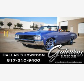 1970 Chevrolet Impala for sale 101240205