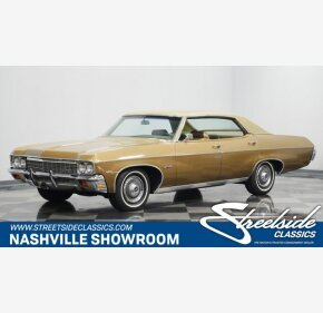 1970 Chevrolet Impala for sale 101386036