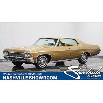1970 Chevrolet Impala for sale 101386036