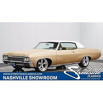 1970 Chevrolet Impala for sale 101405264