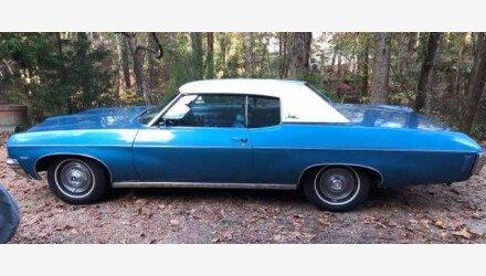 1970 Chevrolet Impala for sale 101406216
