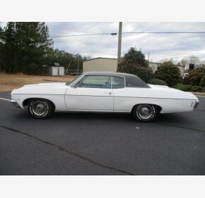 1970 Chevrolet Impala for sale 101446832