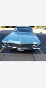 1970 Chevrolet Impala for sale 101492977