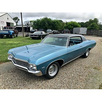 1970 Chevrolet Impala for sale 101550364