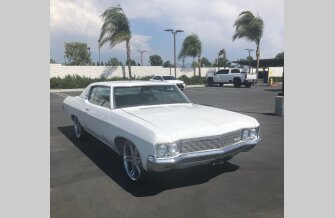 1970 Chevrolet Impala for sale 101577050