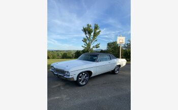 1970 Chevrolet Impala Coupe for sale 101577159