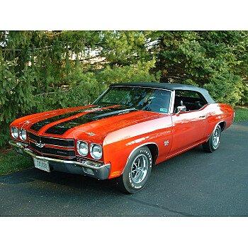 1970 Chevrolet Malibu for sale 101017728