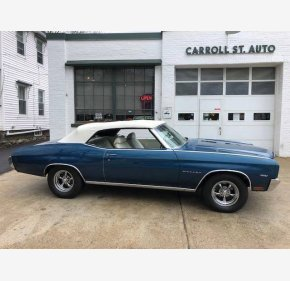 1970 Chevrolet Malibu for sale 101129277