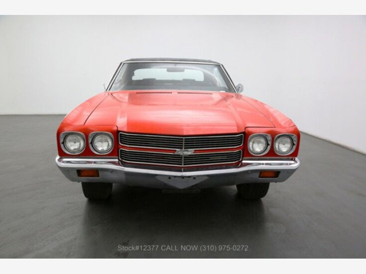1970 Chevrolet Malibu Coupe for sale 101364118