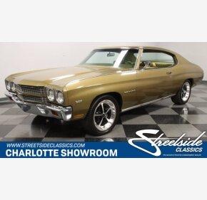 1970 Chevrolet Malibu for sale 101459058