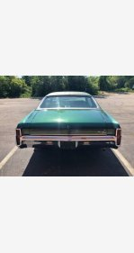 1970 Chevrolet Monte Carlo for sale 101052008