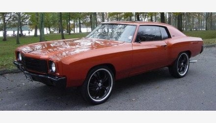 1970 Chevrolet Monte Carlo for sale 101053239