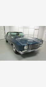 1970 Chevrolet Monte Carlo for sale 101087076