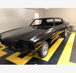 1970 Chevrolet Monte Carlo for sale 101115144