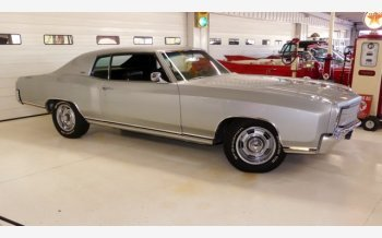 1970 Chevrolet Monte Carlo for sale 101221859