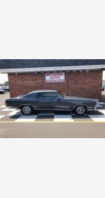1970 Chevrolet Monte Carlo for sale 101291393