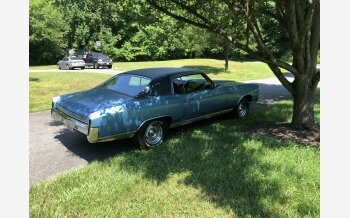 1970 Chevrolet Monte Carlo for sale 101343376