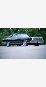 1970 Chevrolet Monte Carlo for sale 101415249