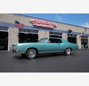 1970 Chevrolet Monte Carlo for sale 101423258