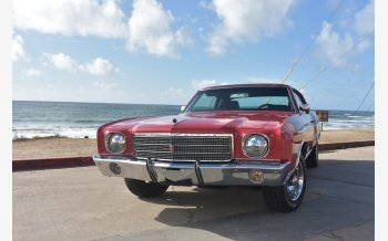 1970 Chevrolet Monte Carlo for sale 101432622