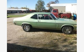 1970 Chevrolet Nova for sale 100825714
