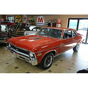 1970 Chevrolet Nova for sale 101066768