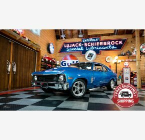 1970 Chevrolet Nova for sale 101263139