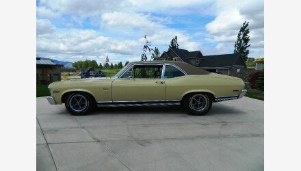 1970 Chevrolet Nova for sale 101290331