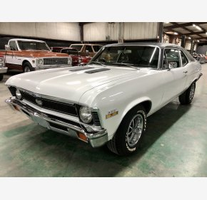 1970 Chevrolet Nova for sale 101339555