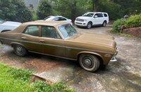 1970 Chevrolet Nova Sedan for sale 101349855