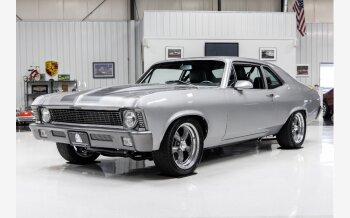 1970 Chevrolet Nova for sale 101598265