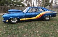 1970 Chevrolet Nova Coupe for sale 101458989