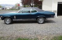 1970 Chevrolet Nova for sale 100861890